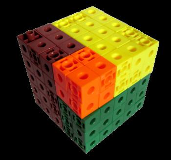 JodoBlocks(100Pcs)