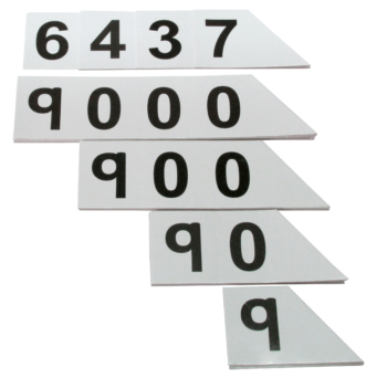 Maan Cards (4 Digit)