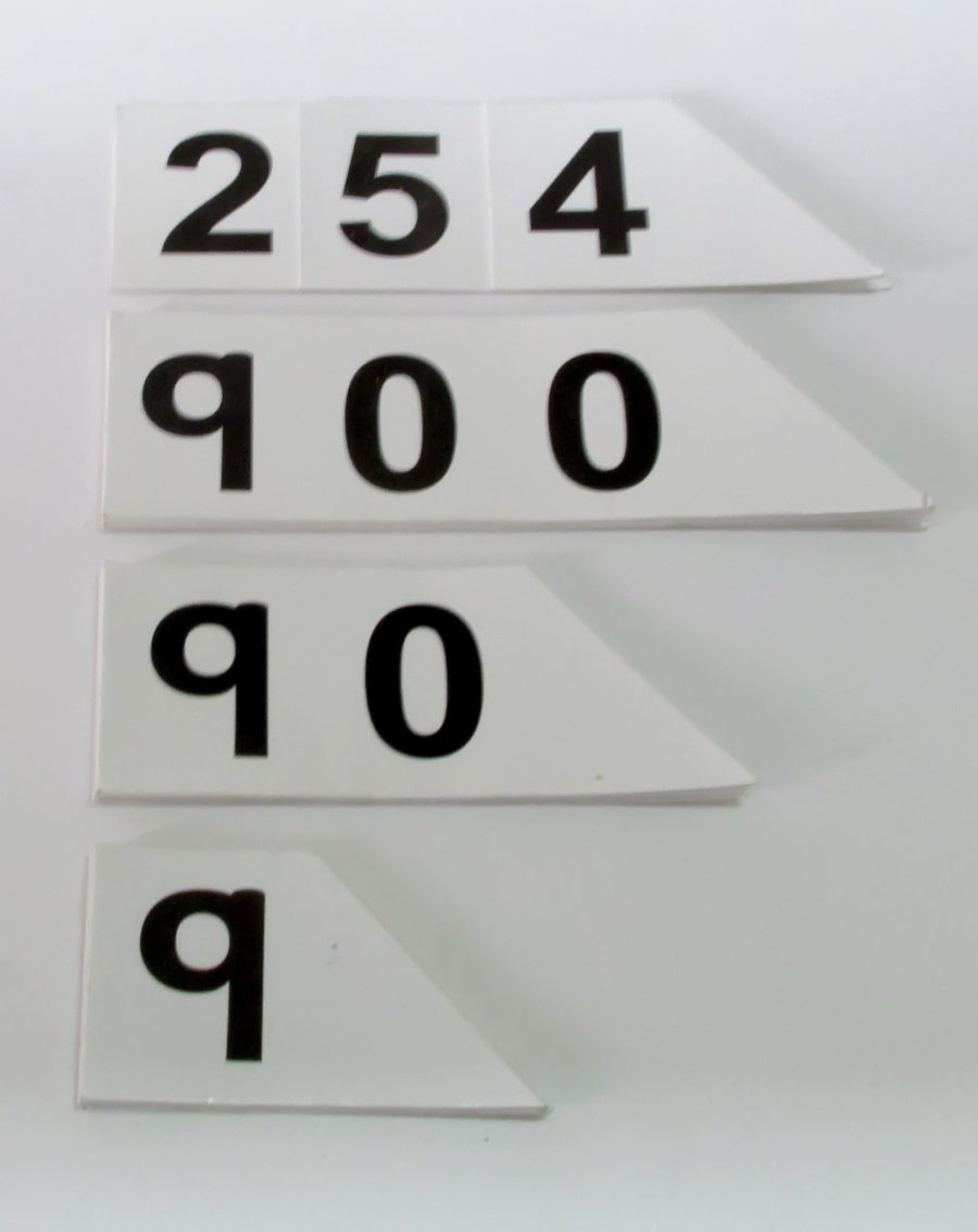 Maan Cards (3 Digit)