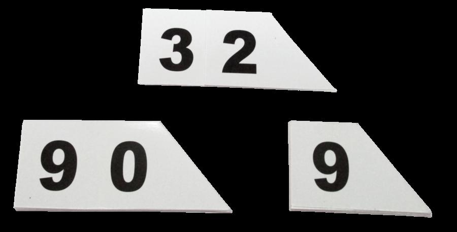 Maan Cards (2 digit)