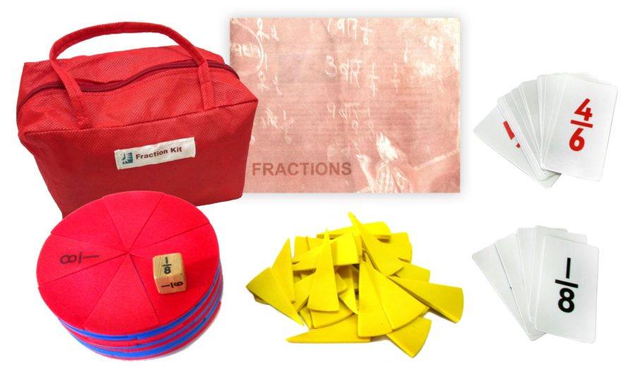 Fraction Kit