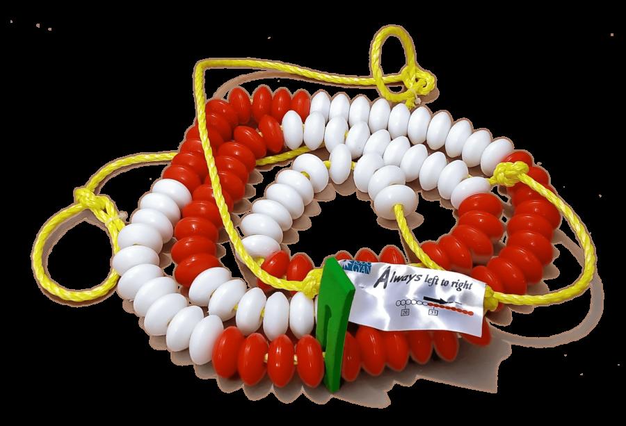 Ganitmala (big) 100 beads