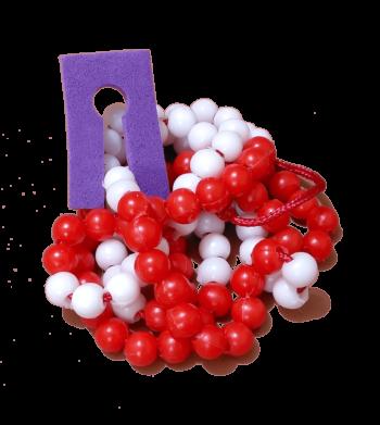 Ganitmala (small) 100 beads