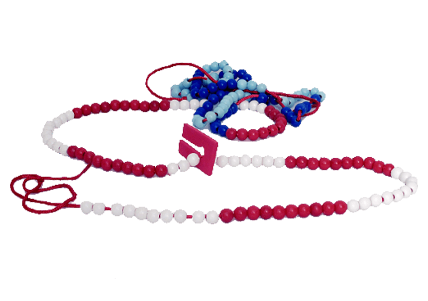 Ganitmala (small) 200 beads