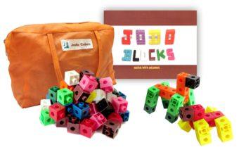 Jodo Blocks (100 pcs)