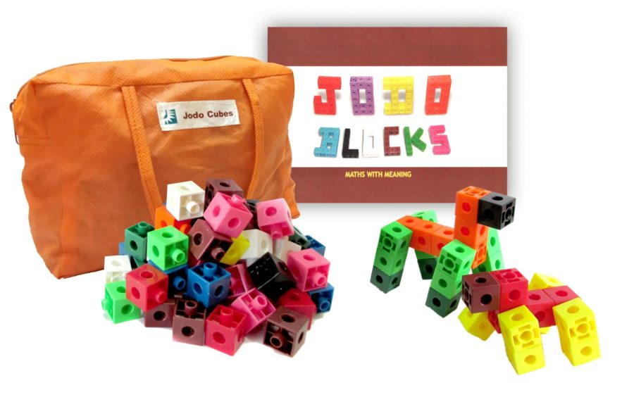 JodoBlocks(50Pcs)