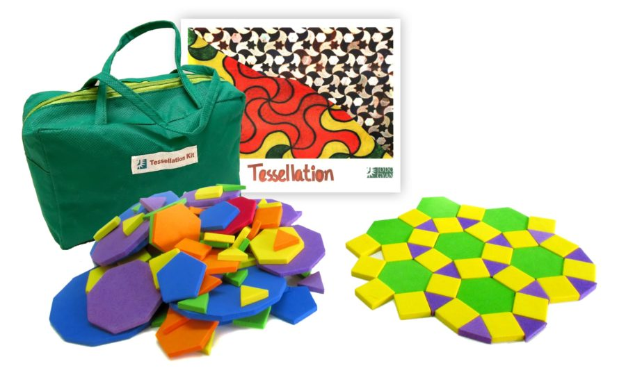 Tessellation Kit