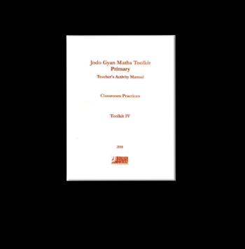 Teacher Activity Manuals